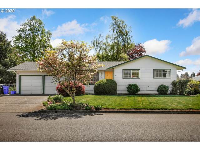 13375 Chippendale Ln, Oregon City, OR 97045 (MLS #20101164) :: Change Realty