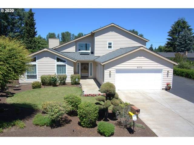 6975 SE Maplehurst Rd, Milwaukie, OR 97222 (MLS #20101296) :: Next Home Realty Connection