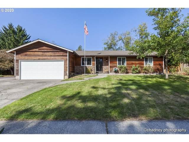 5013 SE 22ND St, Gresham, OR 97080 (MLS #20101306) :: Brantley Christianson Real Estate