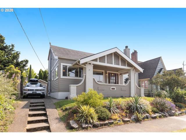 1626 N Willamette Blvd, Portland, OR 97217 (MLS #20101351) :: Piece of PDX Team