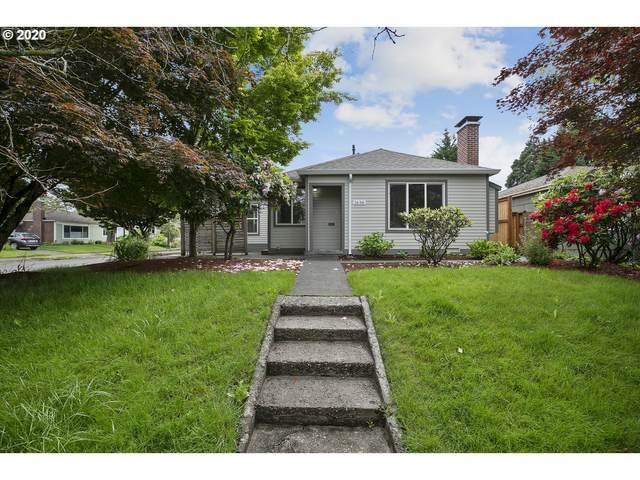1636 NE Morgan St, Portland, OR 97211 (MLS #20101362) :: Stellar Realty Northwest