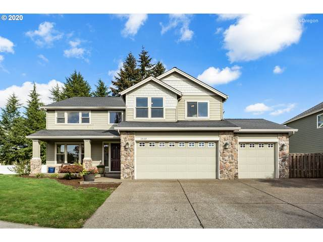 19159 Rose Rd, Oregon City, OR 97045 (MLS #20101632) :: Stellar Realty Northwest