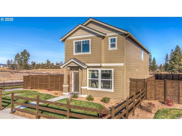 20553 SE Evian Ave, Bend, OR 97702 (MLS #20101633) :: Gustavo Group