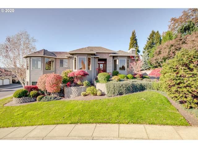 1583 NW Snowbird Dr, Salem, OR 97304 (MLS #20101924) :: Fox Real Estate Group