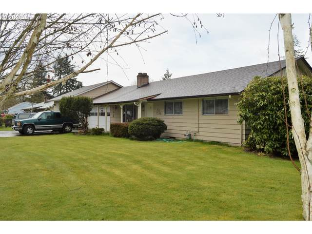 416 NE 3RD Ave, Battle Ground, WA 98604 (MLS #20102000) :: Next Home Realty Connection