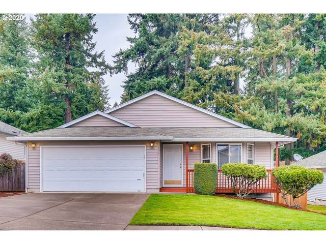 7604 NE 67TH St, Vancouver, WA 98662 (MLS #20102156) :: TK Real Estate Group
