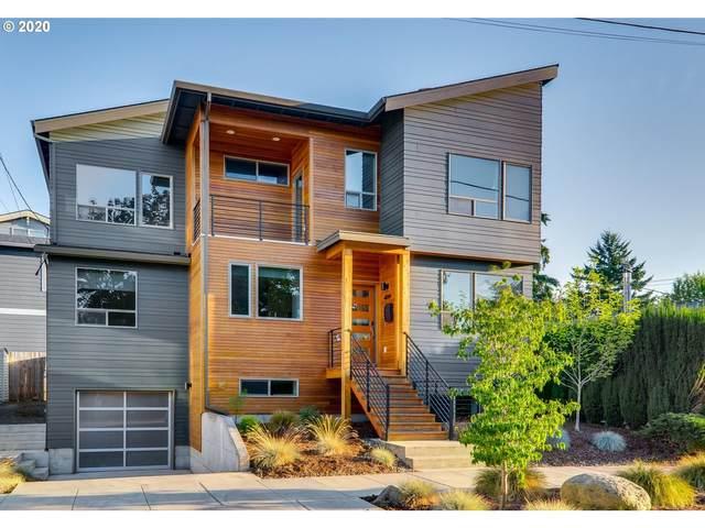 6224 NE Mason St, Portland, OR 97218 (MLS #20102321) :: The Galand Haas Real Estate Team