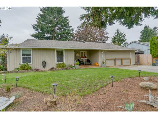 320 SE 150TH Ct, Vancouver, WA 98684 (MLS #20102328) :: Holdhusen Real Estate Group