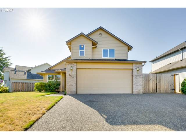 2546 SW Laura Ave, Troutdale, OR 97060 (MLS #20102339) :: Next Home Realty Connection
