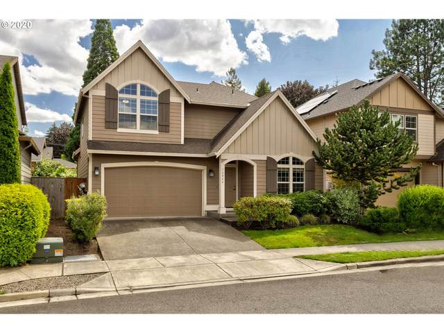 16064 SW Medallion Ln, Beaverton, OR 97007 (MLS #20102546) :: Fox Real Estate Group