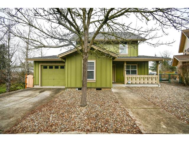 6906 A St, Springfield, OR 97478 (MLS #20102701) :: Duncan Real Estate Group