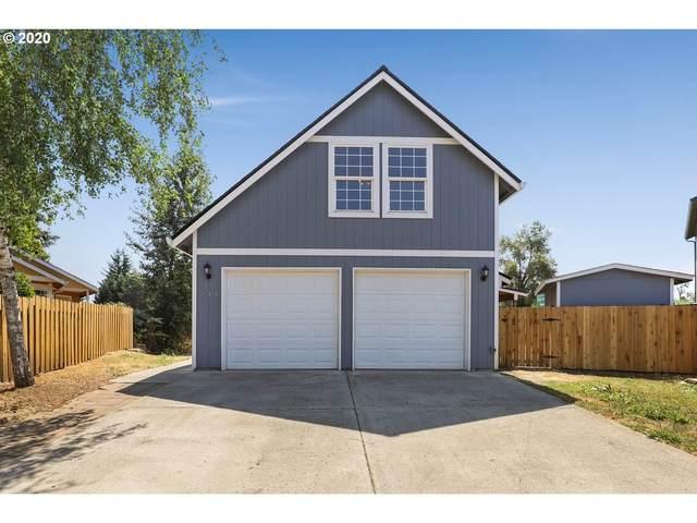 230 7TH Ct, Washougal, WA 98671 (MLS #20102708) :: Fox Real Estate Group