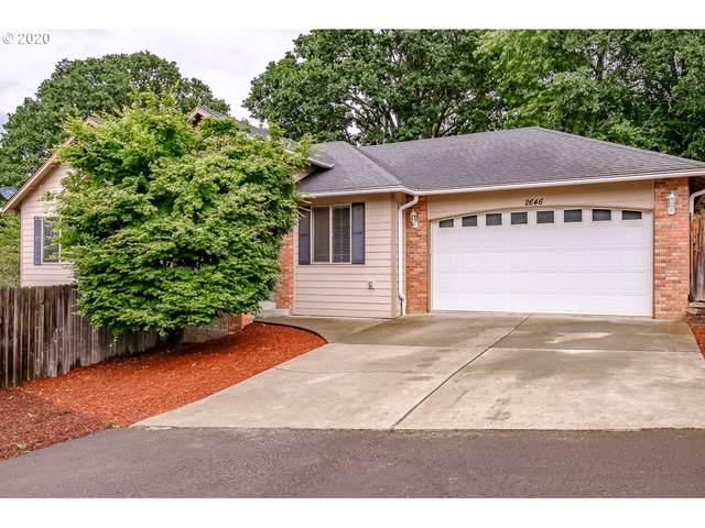 2646 NW Hoodoo Dr, Salem, OR 97304 (MLS #20102793) :: Fox Real Estate Group