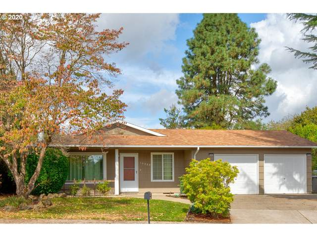 14229 SE Woodward St, Portland, OR 97236 (MLS #20102860) :: Next Home Realty Connection