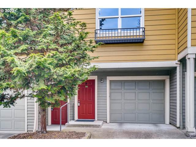 1534 SE Cutter Ln #1534, Vancouver, WA 98661 (MLS #20102874) :: Beach Loop Realty