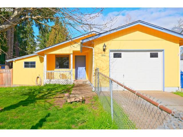 808 Killingsworth Ave, Creswell, OR 97426 (MLS #20102879) :: Song Real Estate
