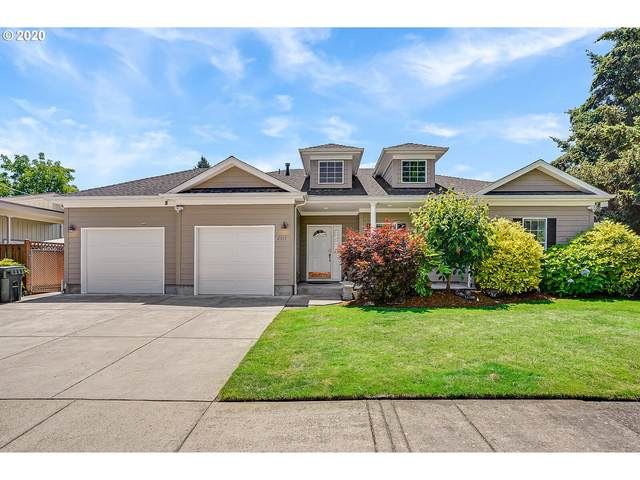 2915 Island View Dr NE, Keizer, OR 97303 (MLS #20103021) :: Fox Real Estate Group