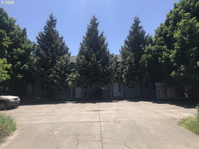 1230 Bramblewood Ln, Eugene, OR 97404 (MLS #20103115) :: Fox Real Estate Group