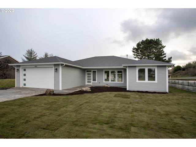 1055 Picture Pl, Gearhart, OR 97138 (MLS #20103264) :: Fox Real Estate Group
