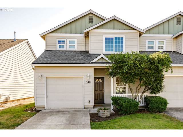 648 N Wilshire Ct, Newberg, OR 97132 (MLS #20103461) :: Next Home Realty Connection