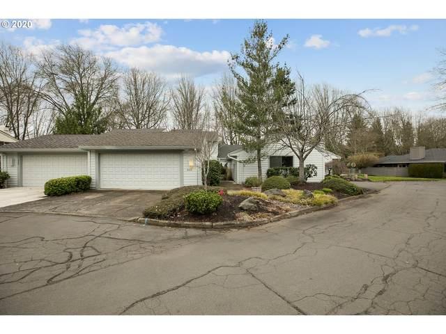 8448 SW Lafayette Way, Wilsonville, OR 97070 (MLS #20103525) :: Fox Real Estate Group