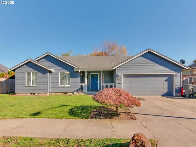 1040 NW Vista Way, Mcminnville, OR 97128 (MLS #20103638) :: Premiere Property Group LLC