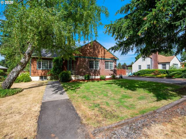 9923 SW 55TH Ave, Portland, OR 97219 (MLS #20103667) :: Next Home Realty Connection