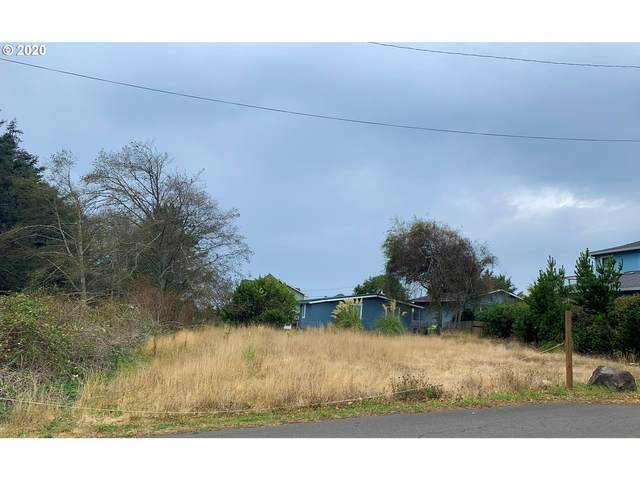 2800 NW Port Blk Tl 400, Lincoln City, OR 97367 (MLS #20104007) :: The Galand Haas Real Estate Team
