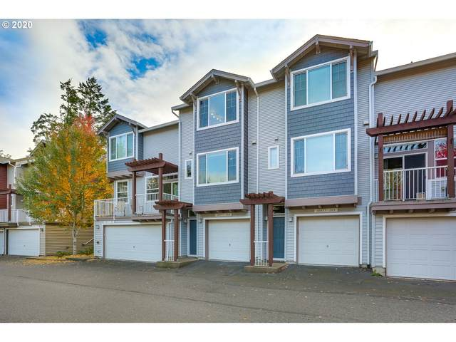 10877 SW Canterbury Ln #102, Tigard, OR 97224 (MLS #20104072) :: Fox Real Estate Group