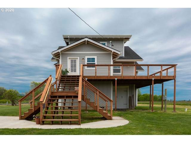 94750 Rudat Rd, Astoria, OR 97103 (MLS #20104088) :: Song Real Estate