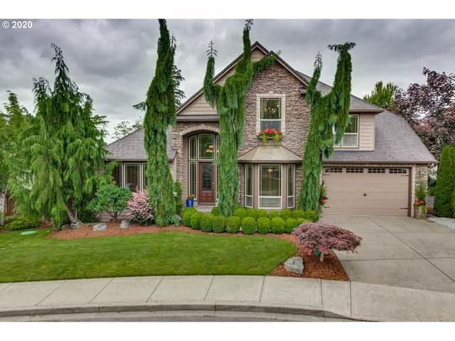 915 NE 36TH Ave, Camas, WA 98607 (MLS #20104089) :: Fox Real Estate Group