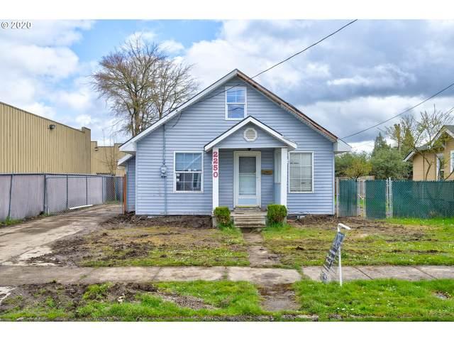2250 4TH St NE, Salem, OR 97301 (MLS #20104100) :: Premiere Property Group LLC