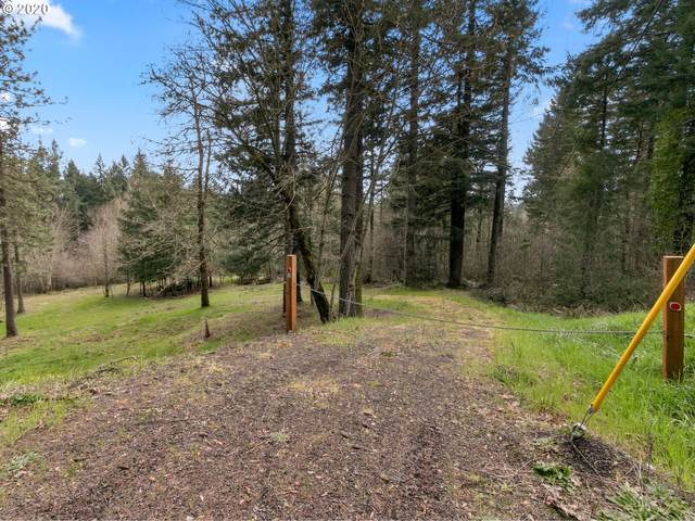 14180 NW Germantown Rd, Portland, OR 97231 (MLS #20104211) :: McKillion Real Estate Group