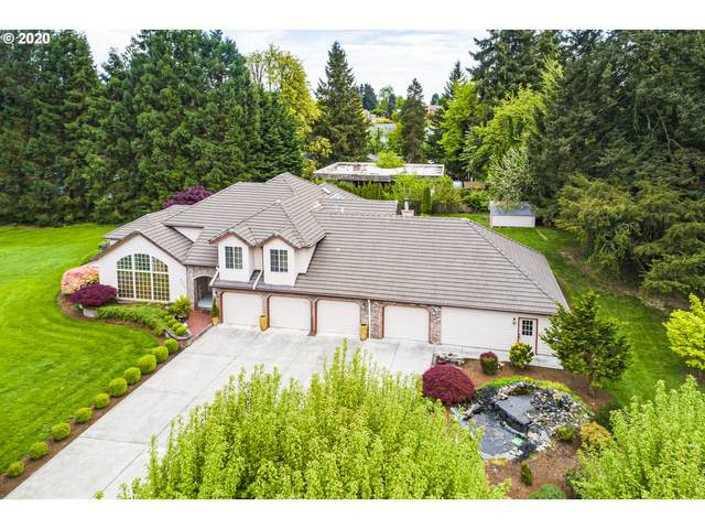 2207 NW 116TH St, Vancouver, WA 98685 (MLS #20104228) :: Change Realty