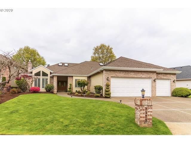 7375 SW Fairway Loop, Wilsonville, OR 97070 (MLS #20104275) :: Fox Real Estate Group