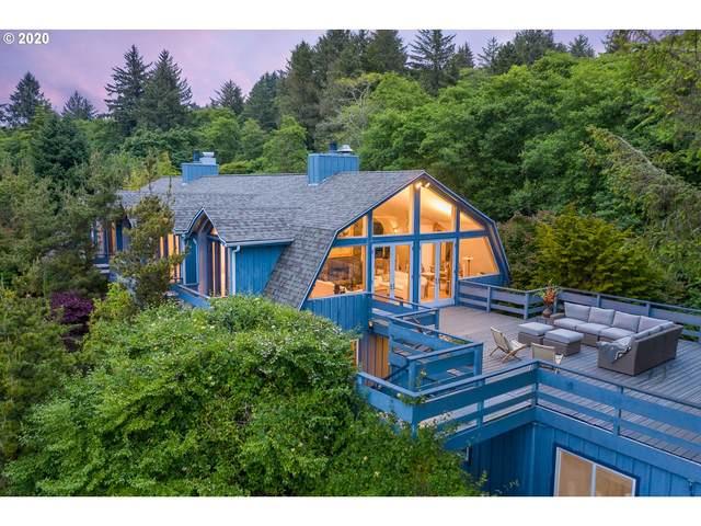 45900 Tibbetts Rd, Neskowin, OR 97149 (MLS #20104310) :: Beach Loop Realty