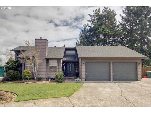 4299 Akin Ct, Salem, OR 97317 (MLS #20104352) :: Holdhusen Real Estate Group