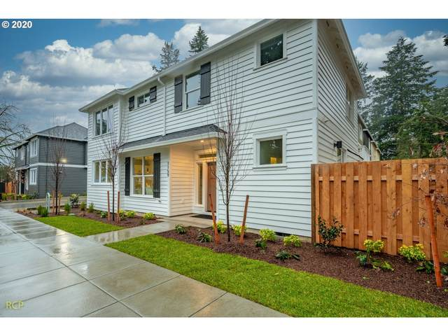 1159 NE 106TH Ave, Portland, OR 97220 (MLS #20104467) :: TK Real Estate Group