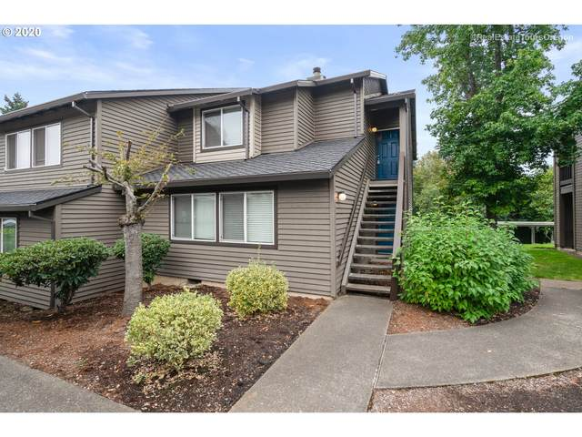 9545 SW 146TH Ter #8, Beaverton, OR 97007 (MLS #20104516) :: Real Tour Property Group