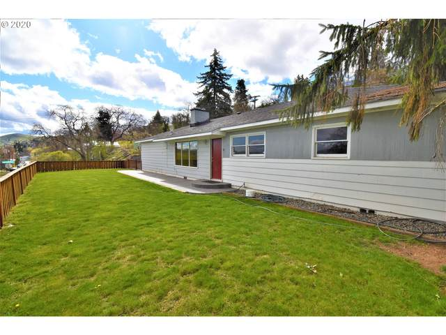 1513 Jefferson St, The Dalles, OR 97058 (MLS #20104723) :: Holdhusen Real Estate Group
