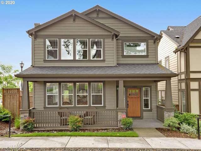 17253 SW Granita Ln, Sherwood, OR 97140 (MLS #20104837) :: Fox Real Estate Group