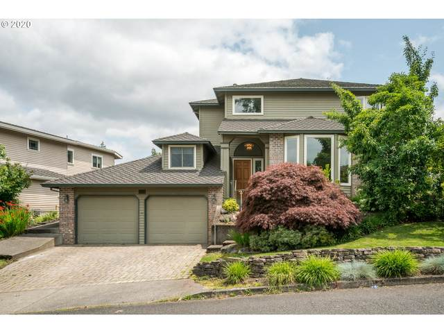 7732 SE 140TH Dr, Portland, OR 97236 (MLS #20104868) :: Fox Real Estate Group