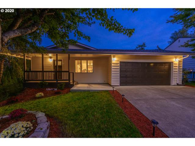 5300 SW Dover Ln, Portland, OR 97225 (MLS #20104918) :: Premiere Property Group LLC