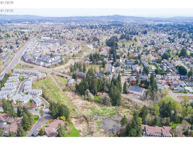 13905 SW Barrows (Land) Rd, Beaverton, OR 97007 (MLS #20105041) :: Change Realty