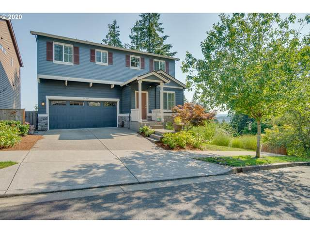 14204 SE Lyon Crest St, Happy Valley, OR 97086 (MLS #20105145) :: Next Home Realty Connection
