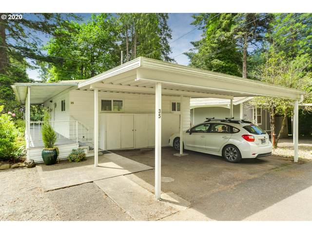 16300 SE Highway 224 #35, Damascus, OR 97089 (MLS #20105156) :: Next Home Realty Connection