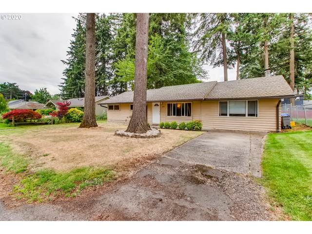 651 SE 137TH Ave, Portland, OR 97233 (MLS #20105186) :: Change Realty