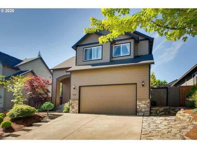 40484 Buck St, Sandy, OR 97055 (MLS #20105335) :: Premiere Property Group LLC