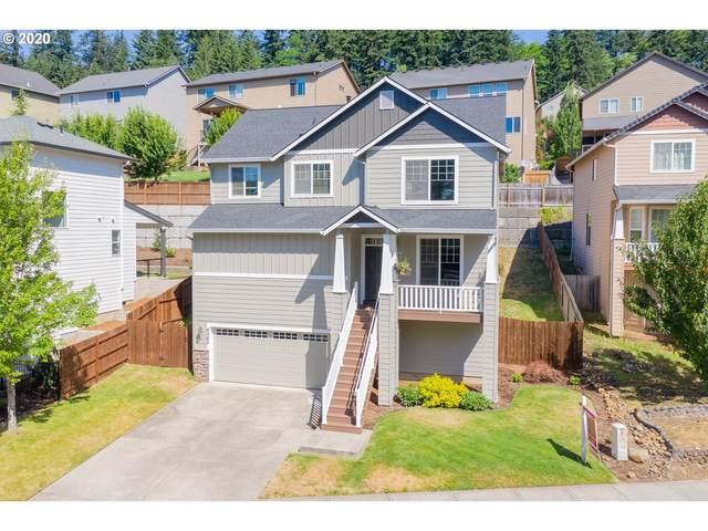 4585 Y St, Washougal, WA 98671 (MLS #20105383) :: Fox Real Estate Group