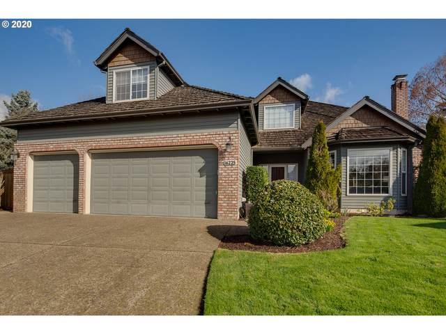 16225 NW Gianola Ct, Beaverton, OR 97006 (MLS #20105650) :: Cano Real Estate